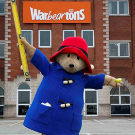 Warburtons Bears New Name