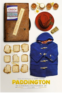 Paddington in cinemas november 28