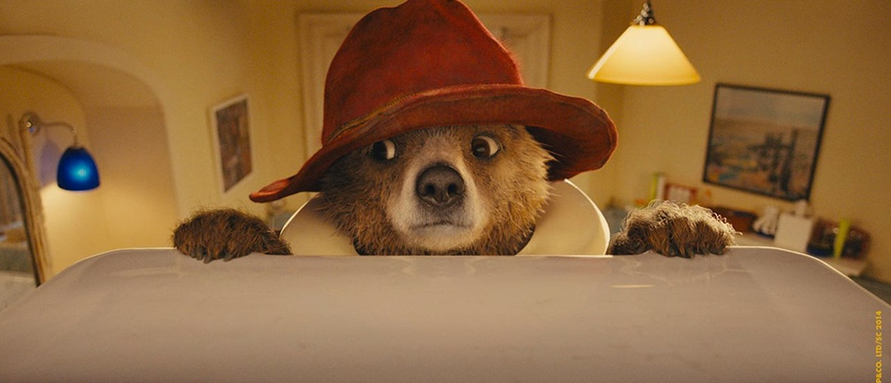 Paddington is having a problem