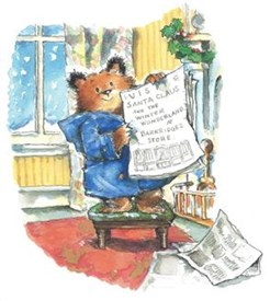 Paddington journal