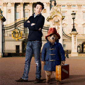 Guillaume Gallienne Paddington