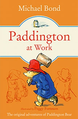Paddington at Work
