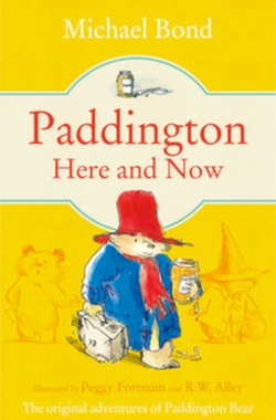 Paddinton Here and Now