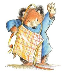 Paddington is cooking